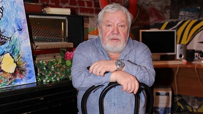 """Сергей Соловьев:""""Мы все катимся в тартарары"""""""