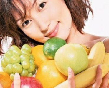 Худеем на японской диете