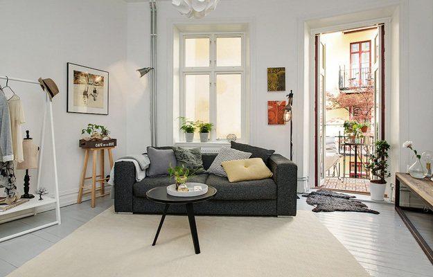 Как отремонтировать «убитую» квартиру дешево и быстро