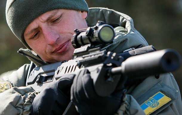 Украинская армия: средств на производство серийного оружия нет