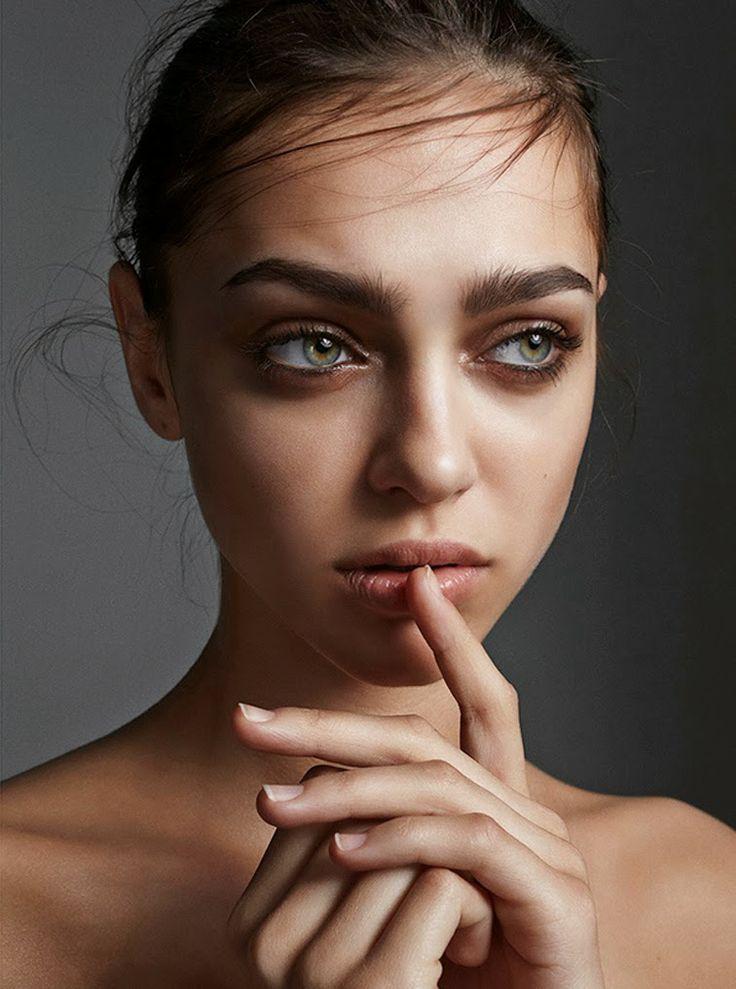 Как ты красива: Женя Катова