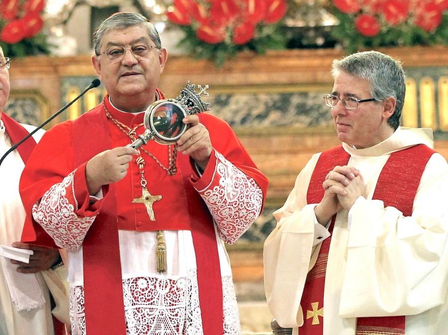 Ватикан предупреждает Original