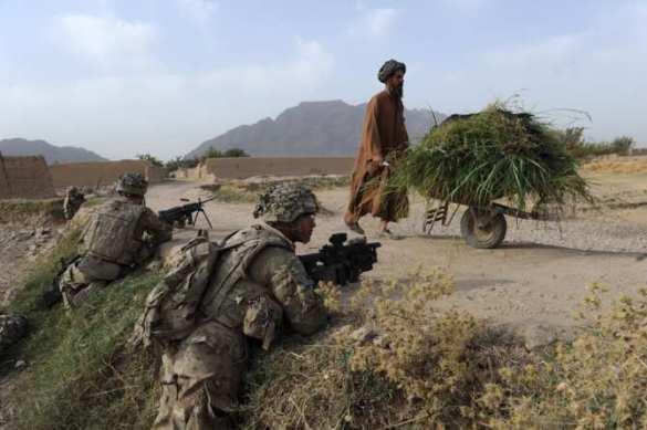 «Могутли быть достигнуты цели США вАфганистане?»