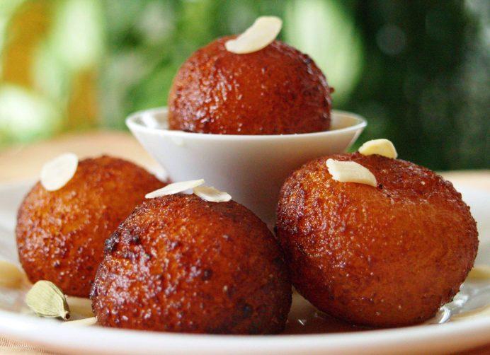 Вкуснейшие десерты в мире