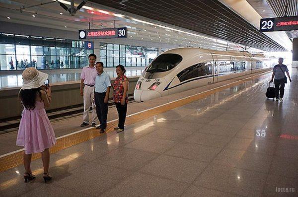 Сюрпризы, ожидающие туристов в Китае