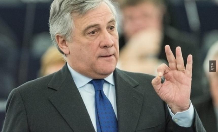Стало известно, кто займет место нового председателя Европарламента