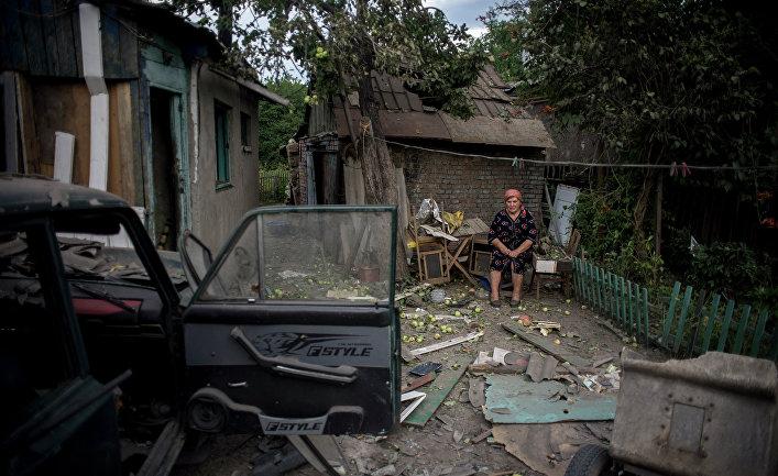 «Путин разрушил мою семью и испортил отношение к Украине» (Svenska Dagbladet, Швеция)