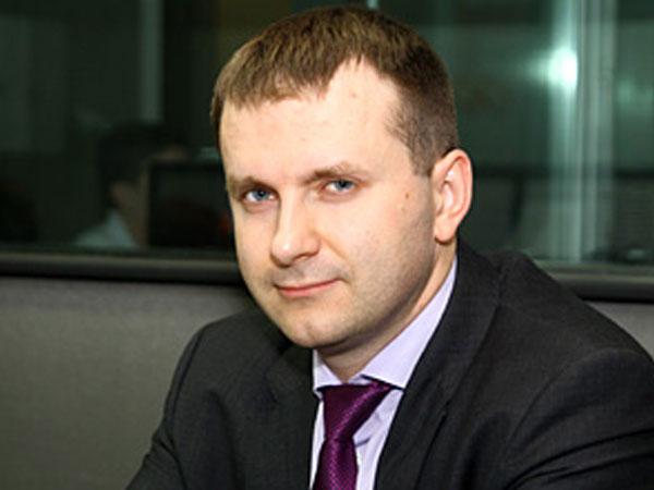 Орешкин пообещал российской экономики серьезные изменения