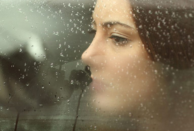 Даже у мужчины, который очень любит вас, есть чужая женщина – и он ее никогда не забудет