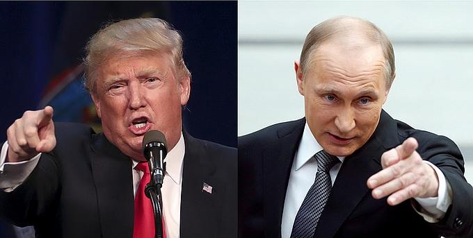 Трамп должен предложить Украине американскую систему государственности