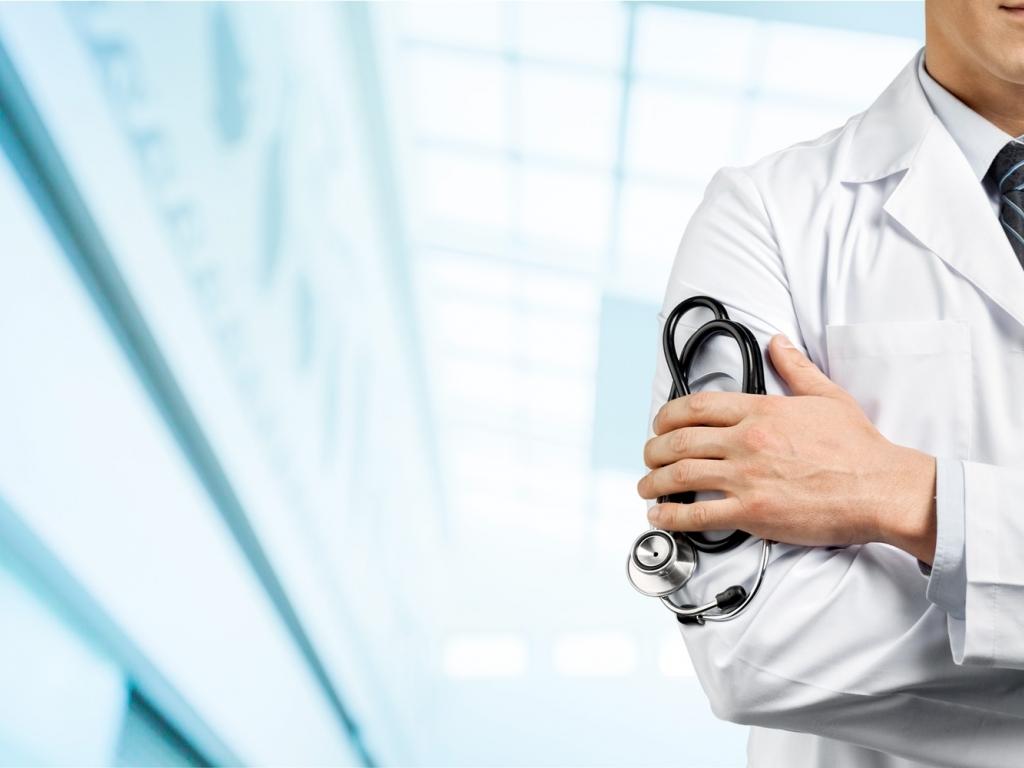 На Украине после распада СССР сократилось количество врачей 22%