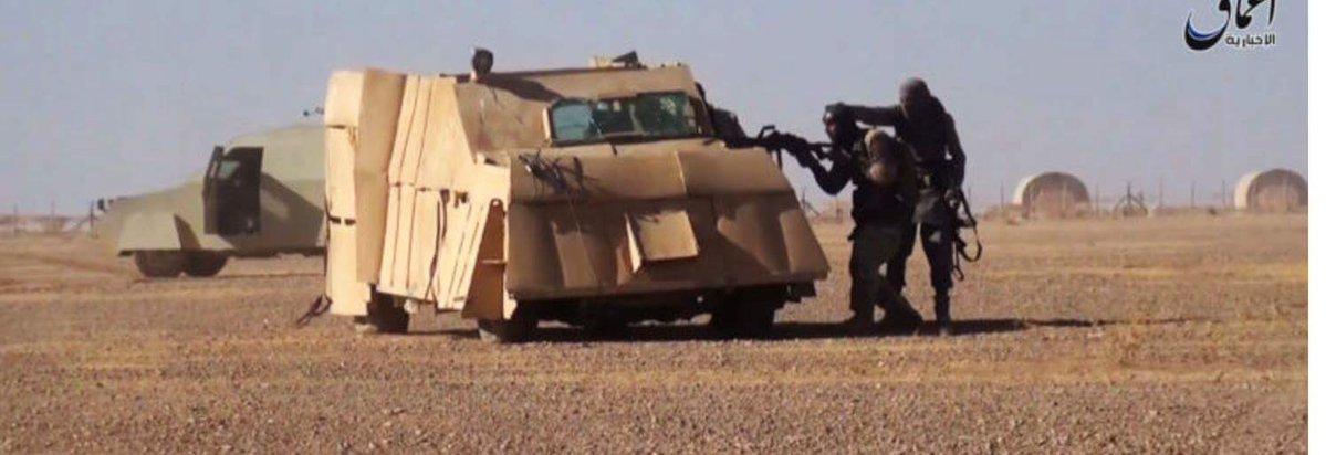 """Боевики """"Исламского Государства"""": социологический срез"""
