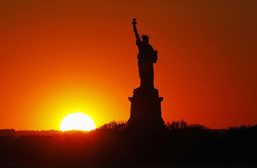 """Великой Америке совсем скоро придёт """"великий конец"""". Не верите? Давайте по пунктам..."""