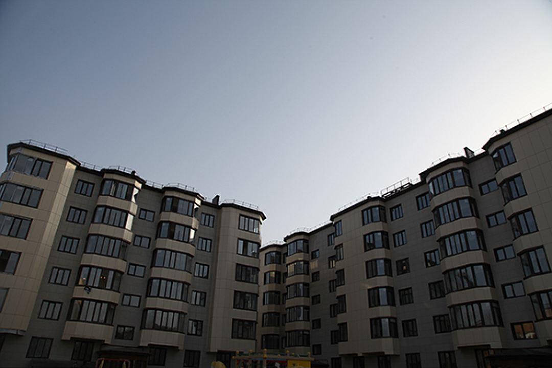Квартира в многоквартирном доме как символ утраты идеи собственности в современной России