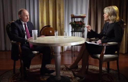 """Путин: США занимаются """"грязной работой"""", а обвиняют в этом других"""