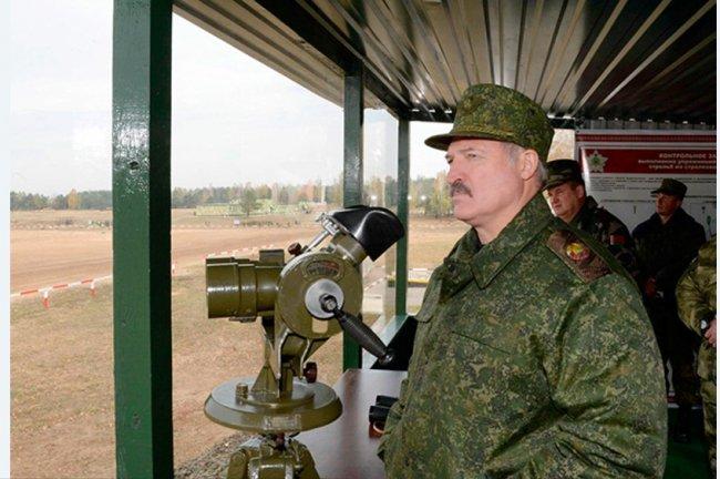 """""""Мы нужны и Европе, и России"""". Лукашенко — об отношениях с РФ, проблемах на границе и учениях"""