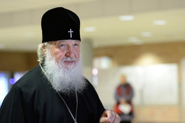 Глава РПЦ призвал настоятелей монастырей «снять побрякушки с посохов»