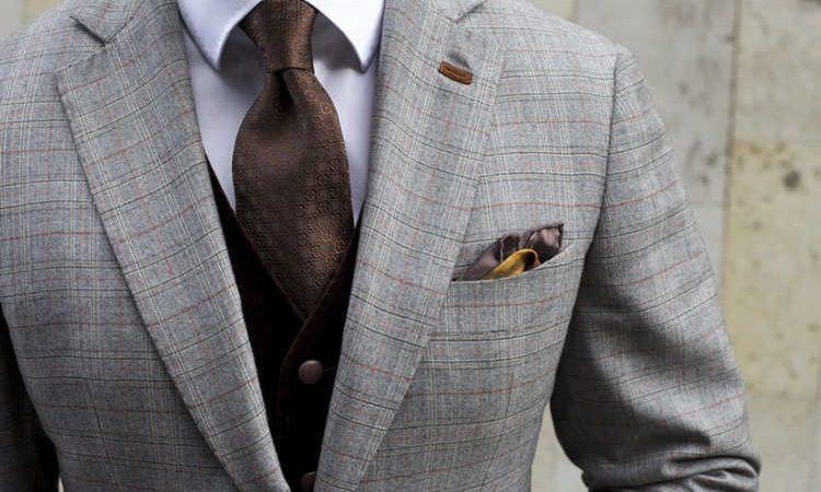 МОДНЫЕ СТРАСТИ. Женский взгляд на мужской галстук
