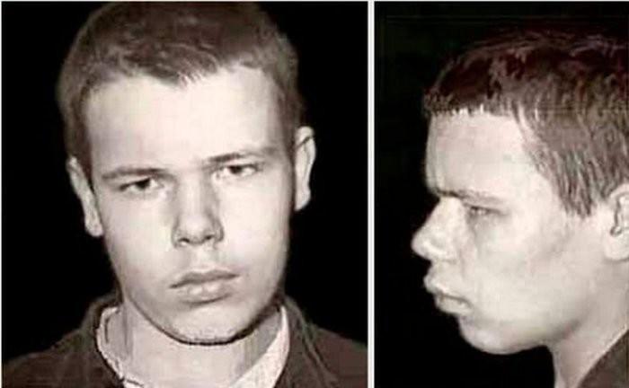 Аркадий Нейланд — Единственный подросток приговоренный к высшей мере наказания в СССР