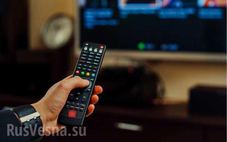 ДНР организовала трансляцию …