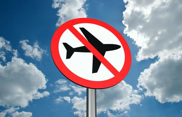 Власти США намерены ограничить полеты российских военных самолетов