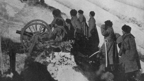 """Карпатская битва: почему это сражение Первой мировой называли """"резиновой войной"""""""
