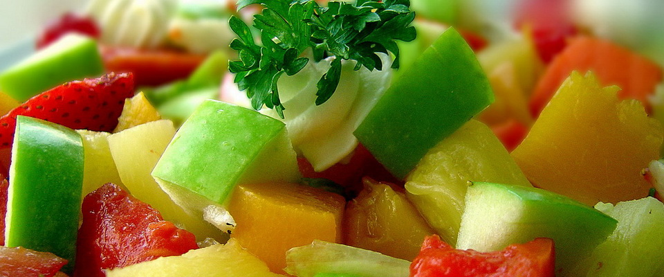 Вегетарианская диета снижает риск смерти от сердечных заболеваний на 40 процентов