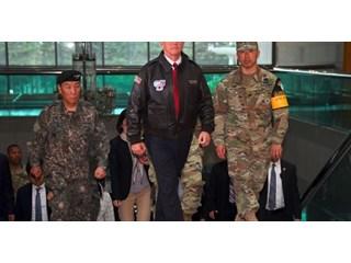 Майкл Пенс в Корее: Что замышляют США и какая роль России в конфликте вокруг КНДР