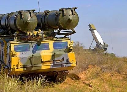 Россия готова поставить Сирии системы ПВО в приоритетном порядке