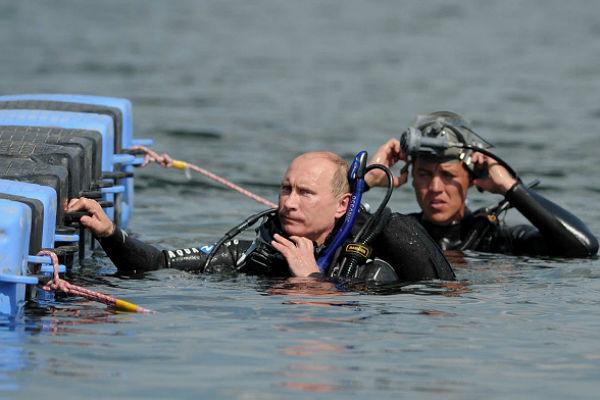 4-й срок Путина – он трудный самый: стабильность мнимая, риск настоящий