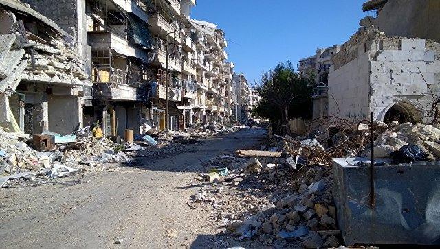 Новости Сирии. Сегодня 19 января 2017