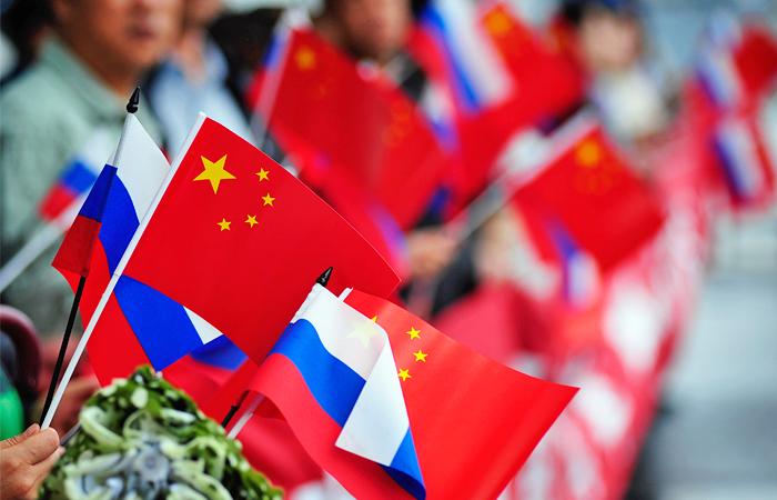 МИД Китая одобрило слова Лаврова об отношениях между странами