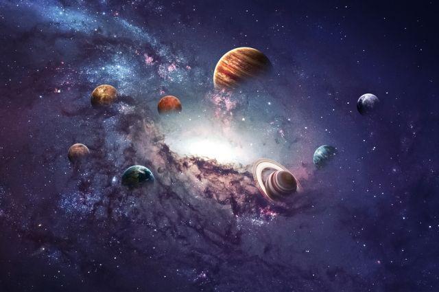 Ученые NASA нашли точную копию Солнечной системы
