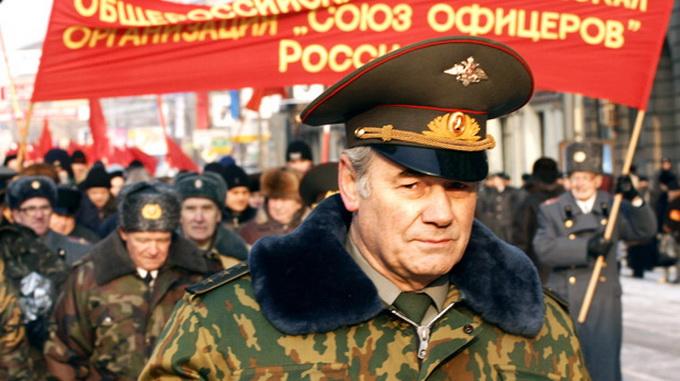 Генерал Ивашов: «Будет в Одессе референдум – Россия внимательно рассмотрит. Это русский город»