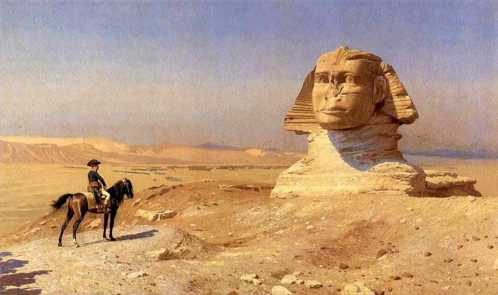 Что вы не знали о Древнем Египте