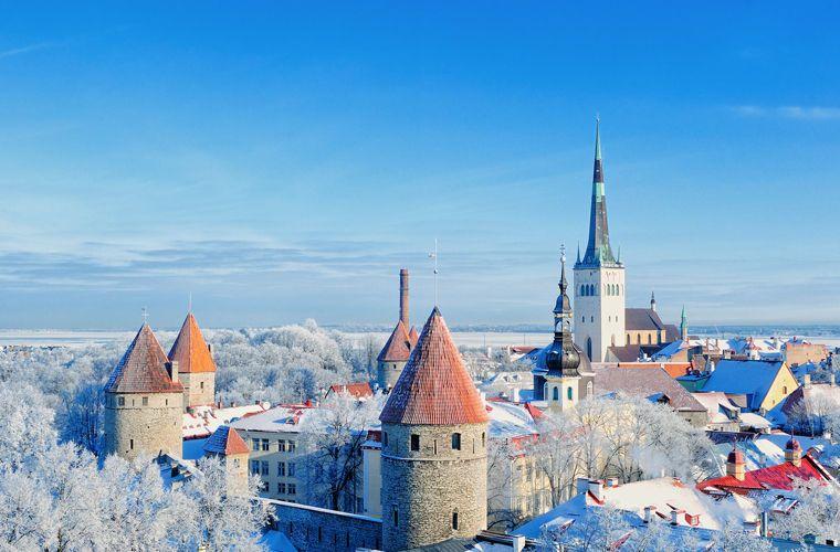 Названы лучшие места для посещения в Восточной Европе