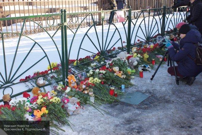 """Трагедия в Кемерово: поименный список фейкмейкеров о погибших в """"Зимней вишне"""" составили СМИ"""