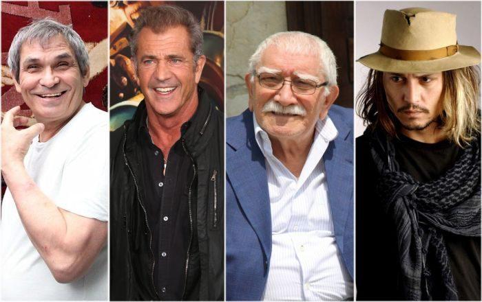 Знаменитости, которые разочаровались в юных спутницах жизни