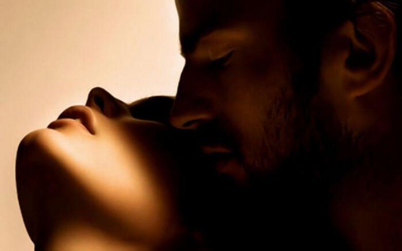 Правльные отношения. Энергообмен между мужчиной и женщиной
