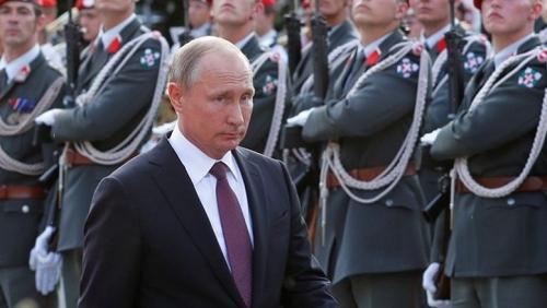 Зачем Владимиру Путину нужна…
