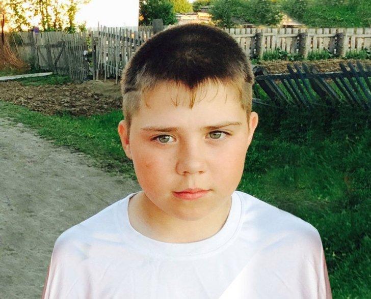 Пост человечности. Школьник из Томской области спас тонувшую в реке девочку