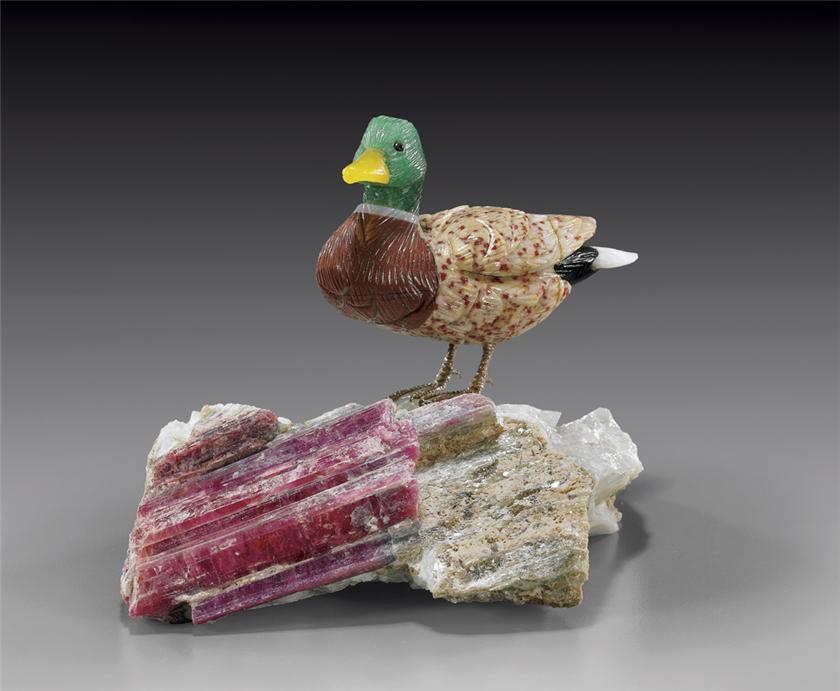 Каменная роскошь