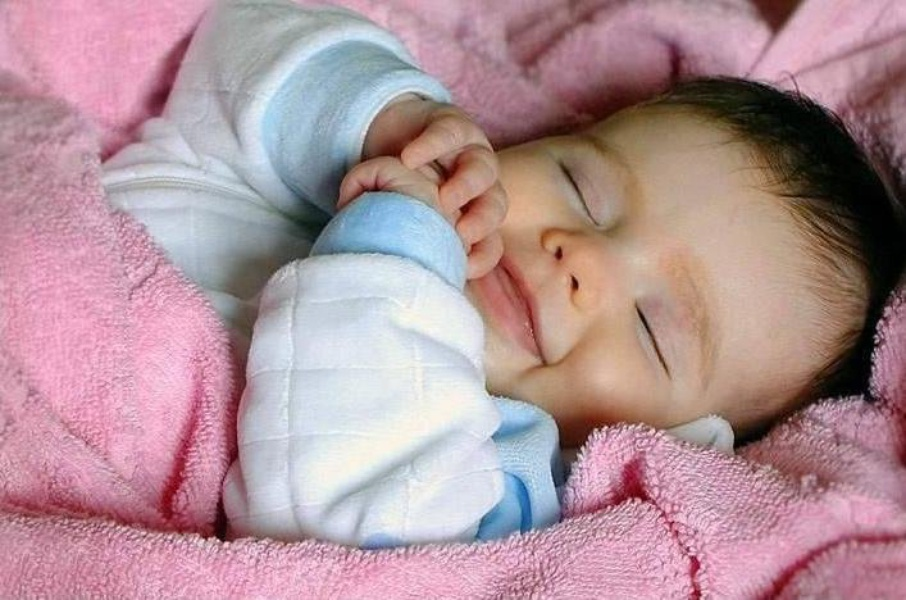 Сладкий сон