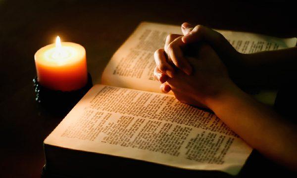 Молитвы, помогающие от черной магии