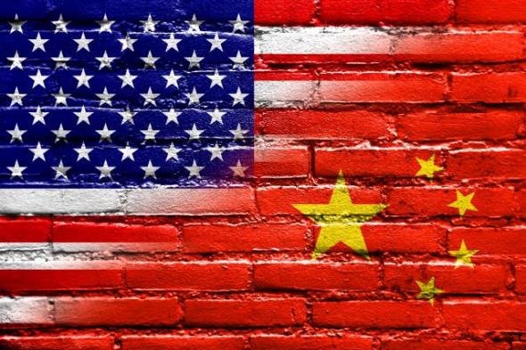 Трамп: Разворот к Китаю