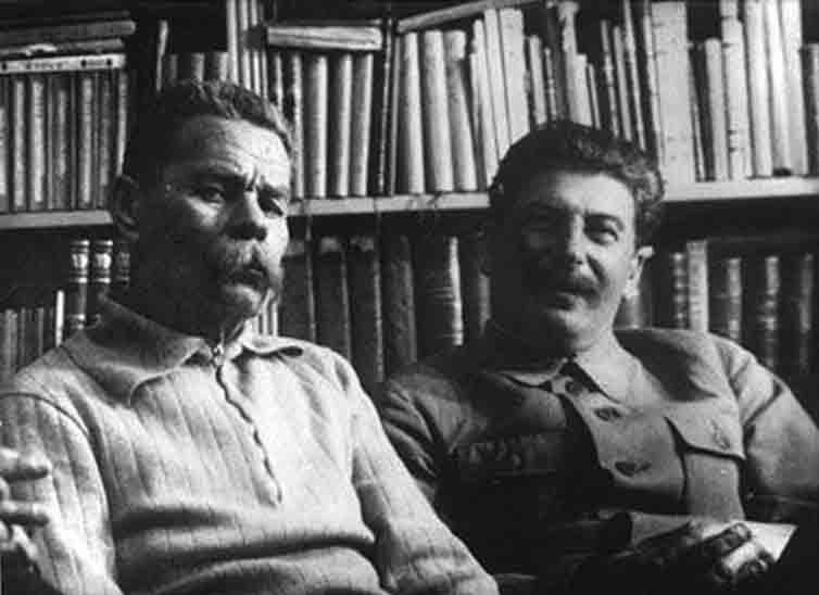 Сталин об интеллигенции и врагах народа