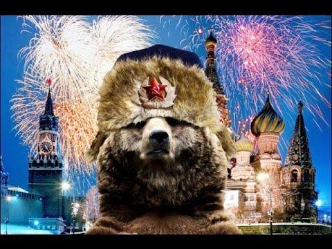 О том, почему многие страны панически боятся Россию