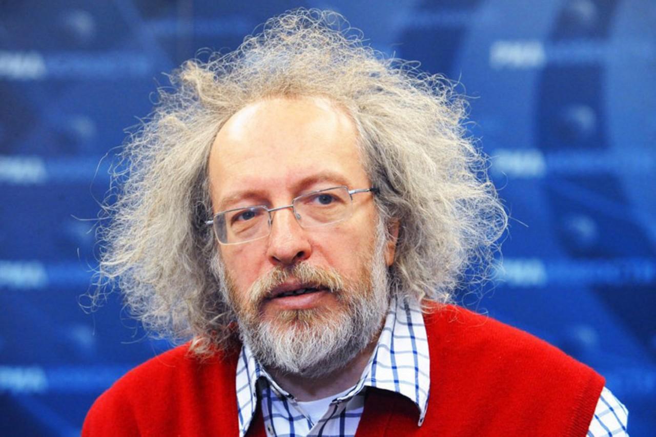 Венедиктов: Украина получила безвиз благодаря Путину