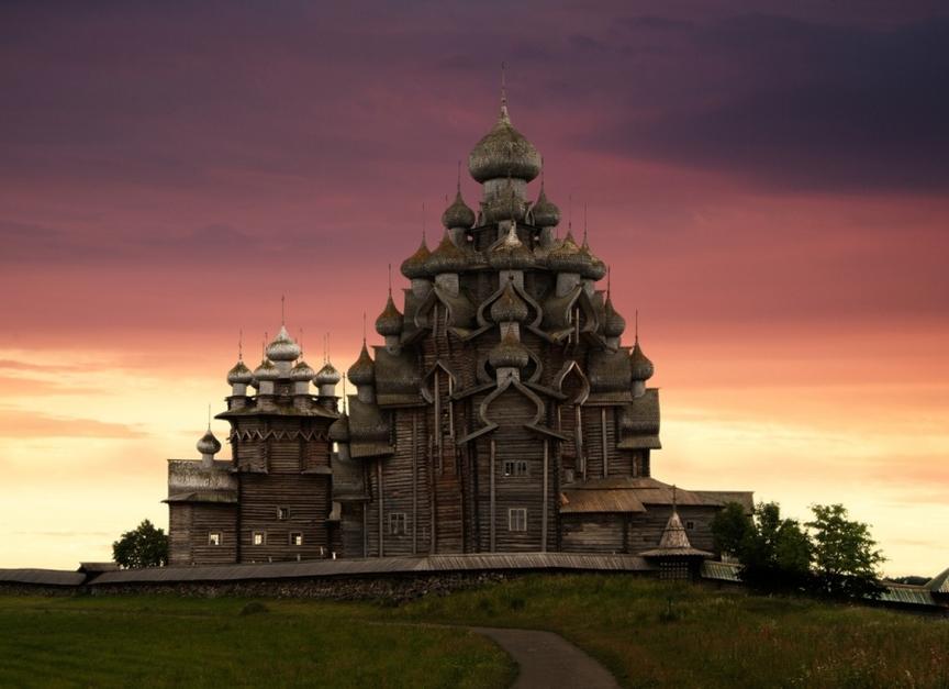 10 самых важных и красивых мест Русского Севера