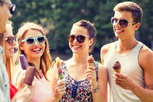 Эскимо или стаканчик? Как правильно выбрать и съесть мороженое